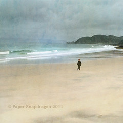 Elephant Beach (PaperSnapdragon) Tags: sea seascape art texture beach weather vintage landscape photography coast scotland highlands highlander x windswept prints local limited edition textured arisaig localhero camusdarach limitededitionprint printx beachx herox photographyx texturex camusdarrach texturedphotography landscapex scotlandx seascapex wwwpapersnapdragoncouk texturedphtography windsweptx arisaigx highlanderx phtographyx