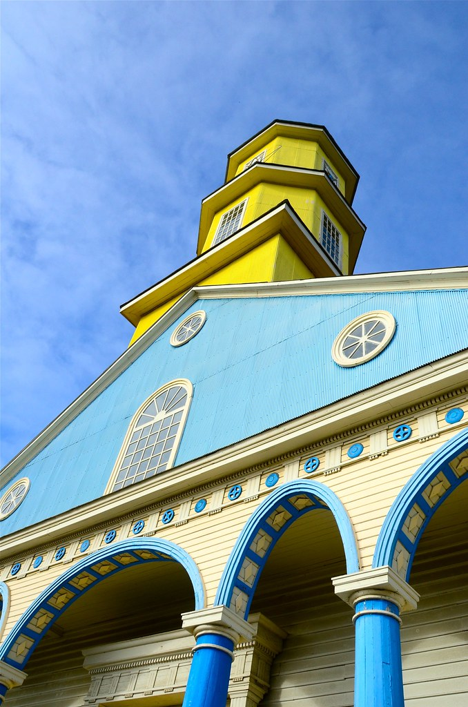 チロエの教会群の画像 p1_20