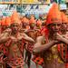 Opening Salvo Street Dance - Dinagyang 2012 - City Proper, Iloilo City - Iloilo, Philippines - (011312-161303)