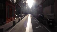 sun2 (lux fecit) Tags: street sun paris line contrejour