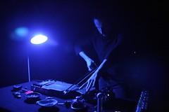 ((sand)) Tags: blue music experimental guitar sound noise afterhours avantgarde uncodeduello taishokoto xabieririondo ashortapnea mahaimetak