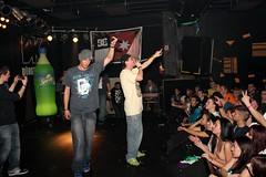 IMG_6310 (hosok) Tags: music festival dc dj budapest 7 burn offline veszprm gshock drer kert ajka 2011 hsk gozth