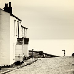 Fisherman's Cottages - Charles