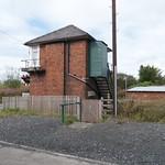 Marcheys House Signal Box