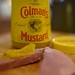 January 9th  - Ham and Mustard ay 11 am