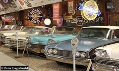 Automobile Museum (lugi_ch) Tags: california museum automobile winery deerpark escondido