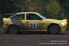 24 Tony Bird (Ashley Middleton Photography) Tags: celebrity ford car night time events transport vip warren sportsman fordescort rallying carrace carclub rallydriver roadvehicle fordescortcosworth photospecs sigma18200mmf3563dcos tempestrally tonybird southerncarclub
