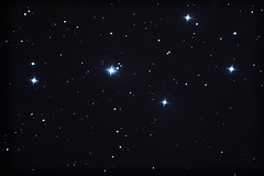 The Pleiades (Paul S Wharton) Tags: canon d60 skywatcher 200p plaeides Astrometrydotnet:status=solved Astrometrydotnet:version=14400 Astrometrydotnet:id=alpha20120160129957