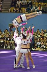 Cheerleaders, Flyers All-Starz, Adrénaline 2012, Sony A55, Minolta 135mm 2.8 Lens, Montréal, 21 January 2012  (133) (proacguy1) Tags: cheerleaders montréal cheer cheerleader cheerleading adrenaline 2012 sonya55 flyersallstarz minolta135mm28lens 21january2012 adrénaline2012