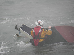 "Service to a sunk Yacht • <a style=""font-size:0.8em;"" href=""http://www.flickr.com/photos/75438047@N05/6783399705/"" target=""_blank"">View on Flickr</a>"