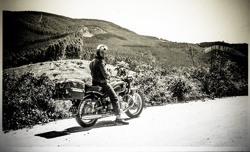 South Africa Undated. Probably 1954 Bike-1-2