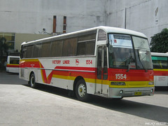 Victory Liner 1554 (Next Base) Tags: bus leaf spring model nissan shot suspension diesel philippines engine location terminal victory passengers number 49 airconditioned works motor chassis seating santarosa operation sr inc configuration provincial namin liner manufacturer capacity caloocan 2x2 classification 1554 muling rb46s pagkikita pe6t flextar
