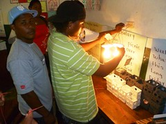 Education for Success Short Vocational Courses 2012: Domestic Electricity 16 (FADCANIC) Tags: nicaragua williamscollege lagunadeperlas saih unanlen fadcanic pearllagoonacademyofexcellence indigenousandafrodescendents