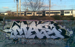masica 2012 --   north london (Massiwarrior.....) Tags: snow cold cone friday smc masika masica conesmc masicre regretsmc chokesmc masi2012 part1rcsradicals ink182rcs coversallblacknchrome masiksmc