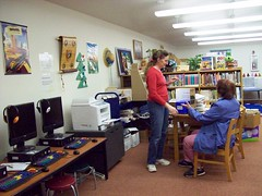 Help with Copies (Iamcute2) Tags: public day library snapshot az fredonia azsnapshotday