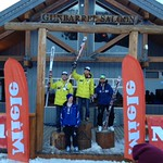 Apex Miele Cup GS Men Overall