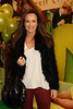 Lorraine Keane pictured at the Irish Premiere of Disney's 'The Muppets' in the Savoy cinema Dublin. Photo: Anthony Woods