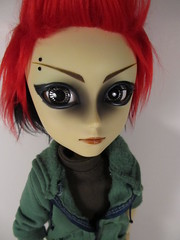 ~Addiction~ (hillary795) Tags: doll pullip hash taeyang taeyanghash taeyanghashdoll