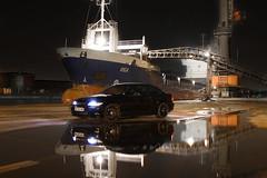 BMW 3 series Pack M