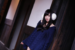 IMG_2355 (mabury696) Tags: portrait cute beautiful asian md model mio lovely  2470l           asianbeauty   85l 1dx 5d2 5dmk2