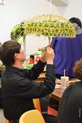 WLC_3114 (weelingc) Tags: flower hongkong victoriapark floralart bridalbouquet hongkongflowershow2014 hongkongprofessorassociationoftheamericanfloralartschool