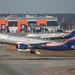 Airbus A320 VQ-BKT Aeroflot