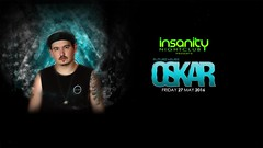 05-27-16 Insanity Nightclub Bangkok Presents Oskar Future House (clubbingthailand) Tags: house club thailand dj bangkok oskar thai insanity nightlife httpclubbingthailandcom