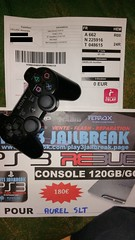20160520_032630 (play3jailbreak) Tags: france slim relay dex commander slt play3 mondial jailbreak manette ps3 aurel 475 120gb achat envoi acheter rebug