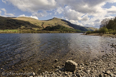 Thirlmere (John D Hare) Tags: water nationalpark lakes lakedistrict fells thirlmere lakedistrictlandscape