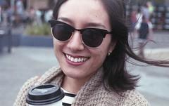 F551 (hronirheila) Tags: film coffee 35mm cafe nikon fuji native grain natura 1600 nsw grainy southcoast ulladulla nikonf70 fujinatura1600 fujinatura willco nativecafe