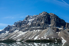 MH5_9149 (memories by Mark) Tags: canada mountains rockies alberta banff rockymountains banffnationalpark
