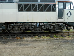 56097_details (43) (Transrail) Tags: grid diesel locomotive coal brel railfreight class56 56097 type5
