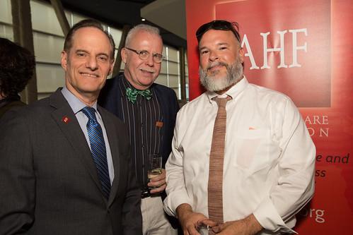 AHF South Africa Celebrates