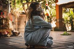 Bali Traditional Dance Performance (davidgevert) Tags: portrait bali indonesia costume culture barong d800 barongdance travelphotography balineseculture baliculture nikon2470mmf28 nikond800 davidgevert gevertphotography