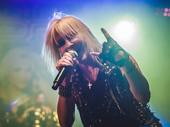 Happy Birthday Doro Pesch (Marc Braner) Tags: music festival rock metal germany de deutschland concert open air hard heavymetal heavy hardrock openair doro rheinlandpfalz 2014 rhinelandpalatinate wrrstadt 500px neuborn noaf ifttt noaf2014 neubornopenairfestival
