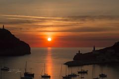 Sunset l (Toni P. Juan) Tags: sunset mar mediterrneo marinas puestas