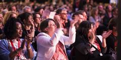 Talks TEDxRennes 2016 Public
