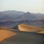 Mesquite Sand Dunes thumbnail