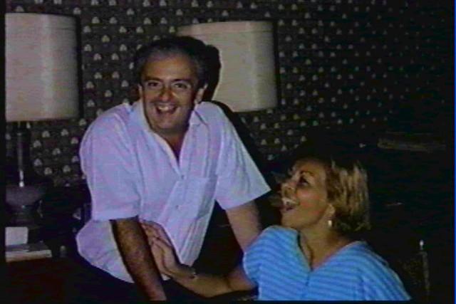 Paquito Gandarilla y Amelí