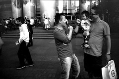2B Fighter (... Jesse Pan ...) Tags: shanghai lujiazui