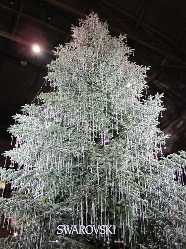 Swarovski Tree