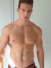 (*StudMuscle*) Tags: jock muscle muscular ripped handsome hunk bodybuilding muscleman bodybuilder flex bb stud musclemen