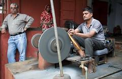 Amer Road bazaar (Jaipur, India) - III (scurvy_knaves) Tags: india nikon asia bazaar jaipur rajasthan amer nationalgeographic pinkcity d90