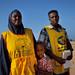Polio vaccination doctors - Somaliland