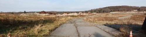 Concord Empty Lot