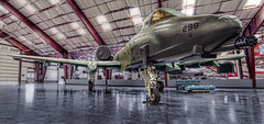 A-10 (BlackRockBacon) Tags: arizona tucson aviation wide hdr warthog a10 photomatix pimaairandspacemueseum