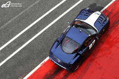 Leaving Pitlane (Raphal Belly) Tags: blue black cars car del racetrack photography eos photographie 21 corse xx ferrari belly exotic 7d enzo passion programs raphael 27 rb evo bleue autodromo supercars clienti noire raphal mugello finali 599 2011 fxx evoluzione programmes mondiali egarage 599xx egaragecom