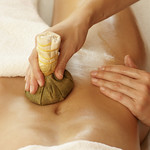 Stempelmassage Kosmetik Ronacher