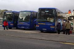 (Zak355) Tags: buses coaches rothesay isleofbute shearingsholidays