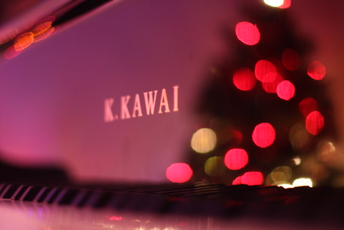 Have yourself a merry Kawai Christmas! by kevin dooley, on Flickr